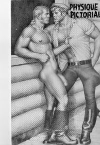 Physique Pictorial (Volume 25 #1 1974 - Released May 1974) Gay Male Bodybuilder Physique Digest Magazine