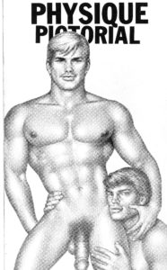 Physique Pictorial (Volume 26 1974 - Released December 1974) Gay Male Nudes Physique Digest Magazine