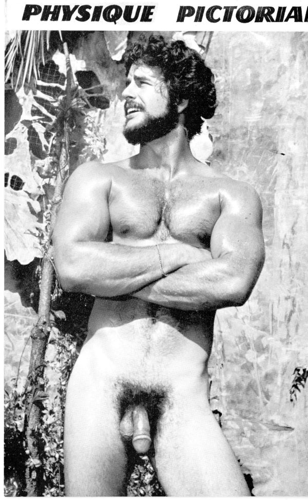 Physique Pictorial (Volume 29 1977 - Released March 1977) Gay Male Nudes Physique Digest Magazine