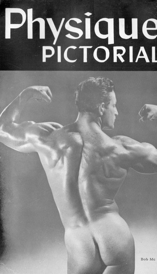 Pictorial (Volume 30 1977 - Released August 1977) Gay Male Nudes Physique Digest Magazine