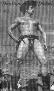 Physique Pictorial (Volume 35 1981 - Released August 1981) Gay Male Nudes Physique Digest Magazine