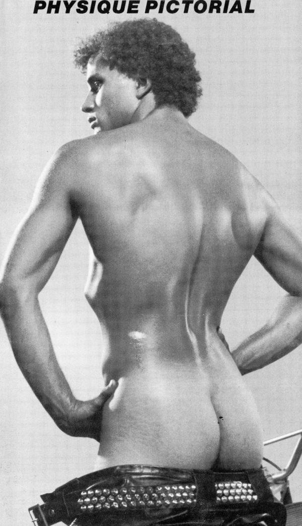Physique Pictorial (Volume 39 1986 - Released January 1986) Gay Male Nudes Physique Digest Magazine