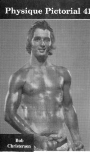 Physique Pictorial (Volume 41 1990 - Released September 1990) Gay Male Nudes Physique Digest Magazine