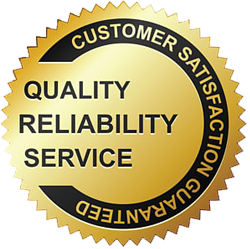 Quality - Reliability - Service