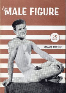 The MALE FIGURE Magazine (1959, Volume 13) Gay Pictorial Magazine