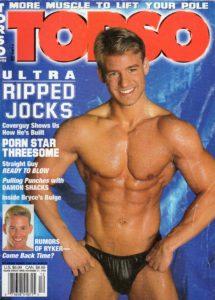 TORSO Magazine (December 1998) Gay Male Digest Magazine