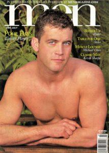 MEN Magazine (July 2001) Male Erotic Magazine