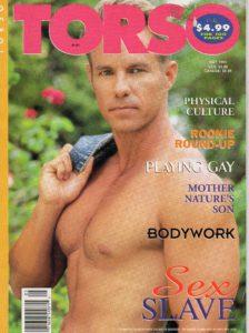 TORSO Magazine (May 1994) Gay Male Digest Magazine