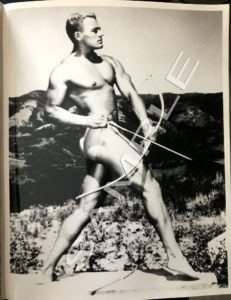 BRUCE of Los Angeles Presents...- Male Photography Book Collection