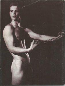 FIZEEK Magazine - Number 33 - Body Building Beefcake Male Physique - June 1965