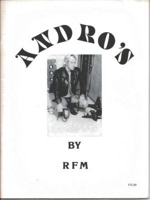 ANDRO'S by RFM 1978