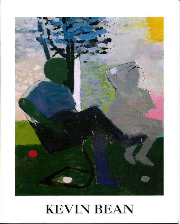 Kevin Bean: Recent Paintings, February 10-March 20, 2004