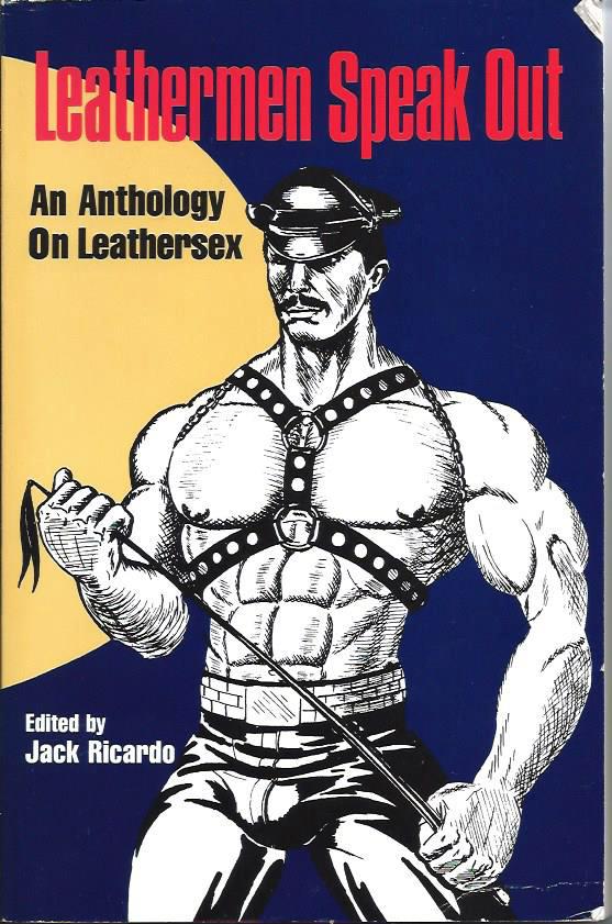 Leathermen Speak Out