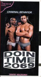 VHS: DOIN TIME 2069