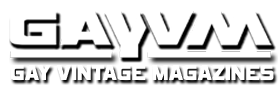 GayVM Logo