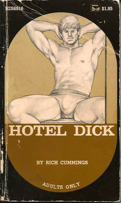 HOTEL DICK - by Rick Cummings