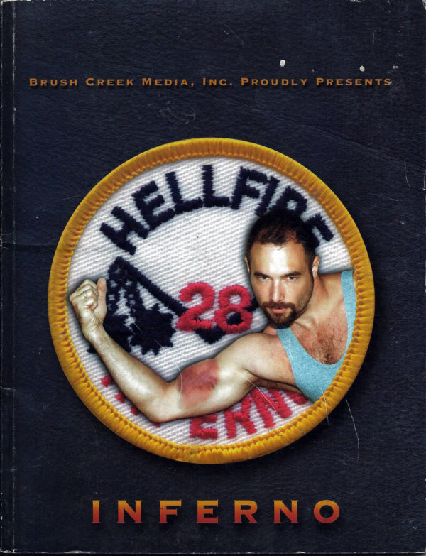 CHICAGO HELLFIRE CLUB'S INFERNO 28 - by Brush Creek Media