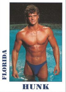FLORIDA - Set of 6 Vintage Postcards