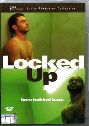 DVD: LOCKED UP - Love Behind Bars