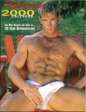 FALCON 2000 Calendar