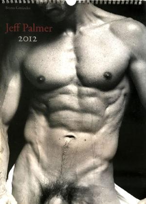 Jeff Palmer 2012 Calendar