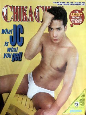 CHIKA CHIKA Magazine - Volume 3 - No.198 - Asian Publication