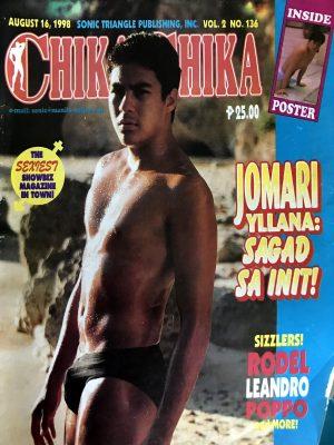 CHIKA CHIKA Magazine - Volume 2 - No.136 - Asian Publication