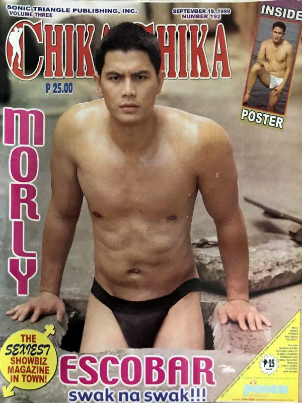 CHIKA CHIKA Magazine - Volume 3 - No.192 - Asian Publication