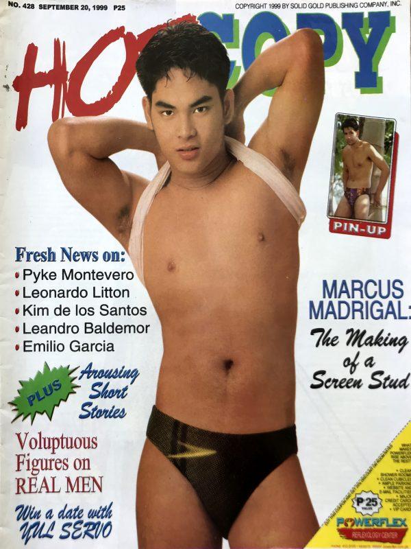 HOT COPY Magazine - No.428 - Asian Publication
