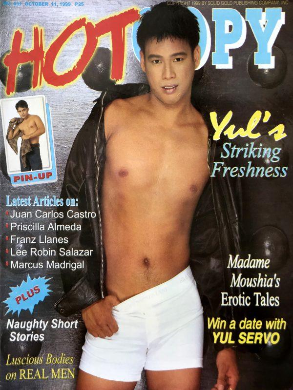 HOT COPY Magazine - No.431 - Asian Publication