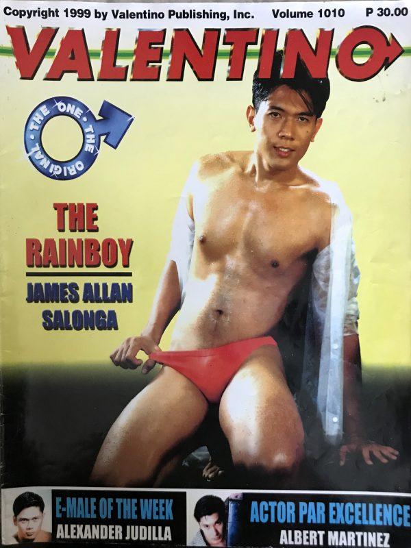 VALENTINO Magazine - Volume 1010 - Asian Publication