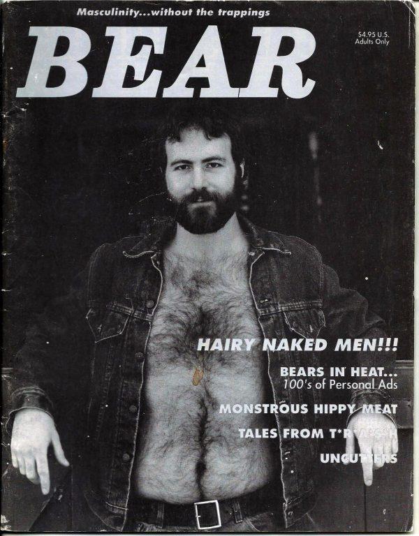 BEAR Magazine (Issue 11)